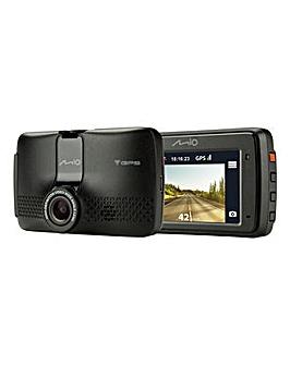 Mio MiVue 733 Dash Cam