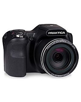 PRAKTICA Luxmedia Z35 Bridge Camera