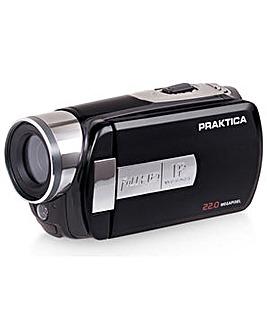 PRAKTICA Z160IR Camcorder