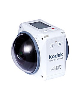 Kodak PIXPRO VR360 4K Digital Camera