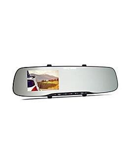 Nextbase Mirror Dash Cam