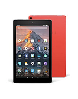 "Amazon Fire 10"" HD Tablet - 32GB"