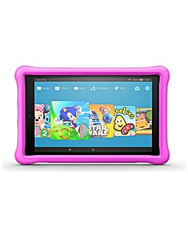 "Amazon Kids 10"" HD Tablet - 32GB"
