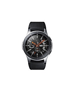 SAMSUNG Galaxy Watch - Silver, 46 mm