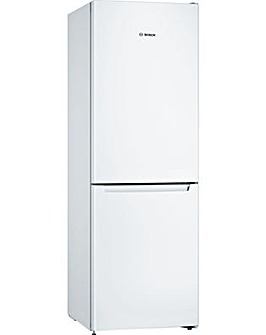 Bosch Fridge Freezer 60cm Frost Free