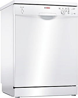 Bosch�12-Place Settings Dishwasher