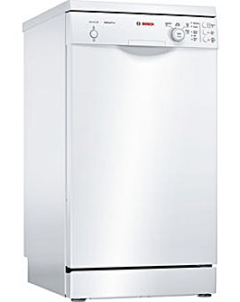 Bosch�9-Place Slimline Dishwasher