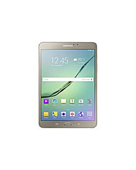 Samsung Tab S2 8 Inch 32GB Tablet - Gold