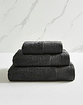 Sparkle Towel Range