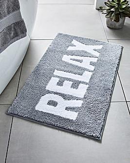 Relax Bathmat