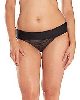 Curvy Kate Fold Over Brief
