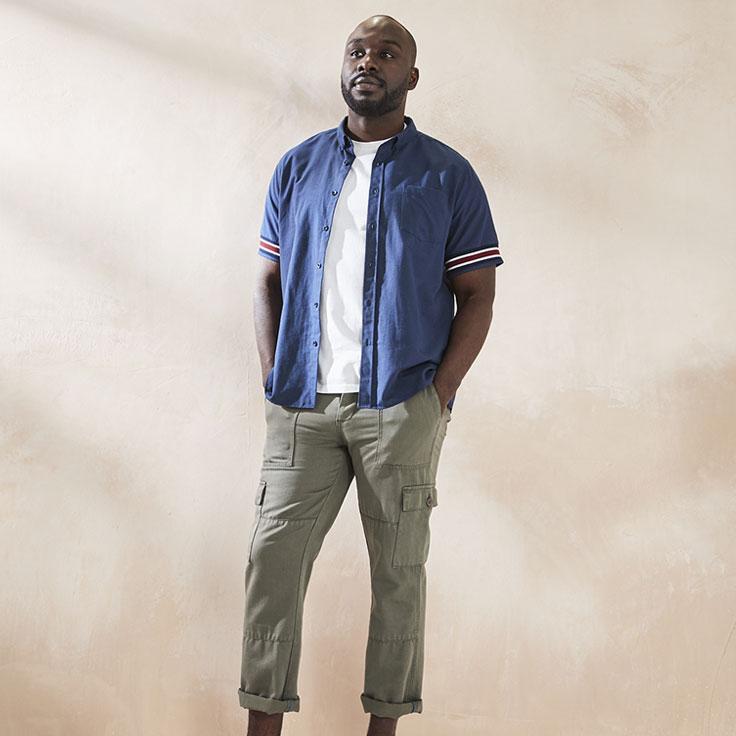 50fc1386223a5f Men s Clothing   Fashion - Large Men s Clothing Inc. XL