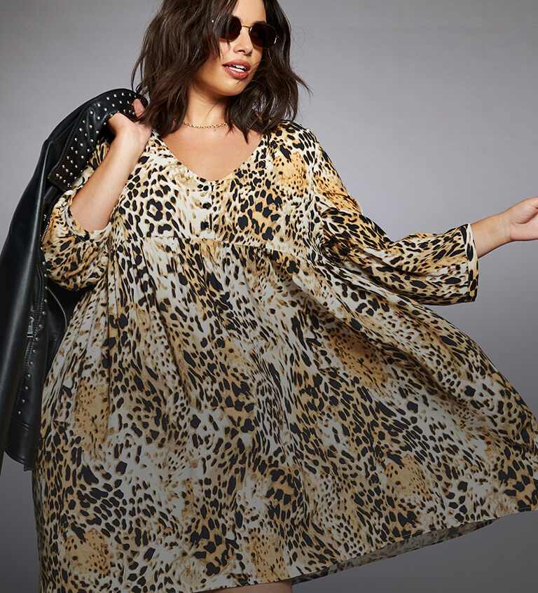 b7254aa88 Curve & Plus Size Clothing in Sizes 12-32 | Simply Be