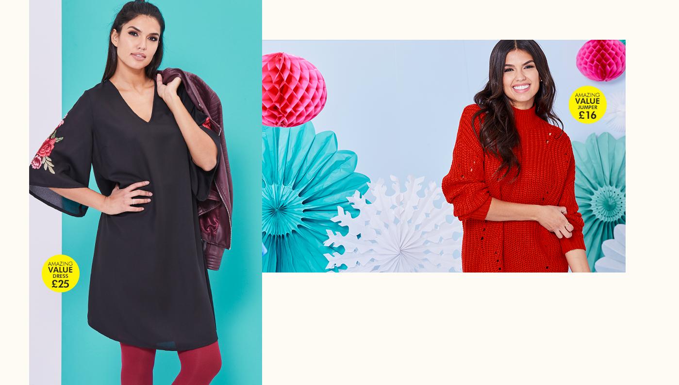 d8a92bc7945 Plus Size Clothing  Online