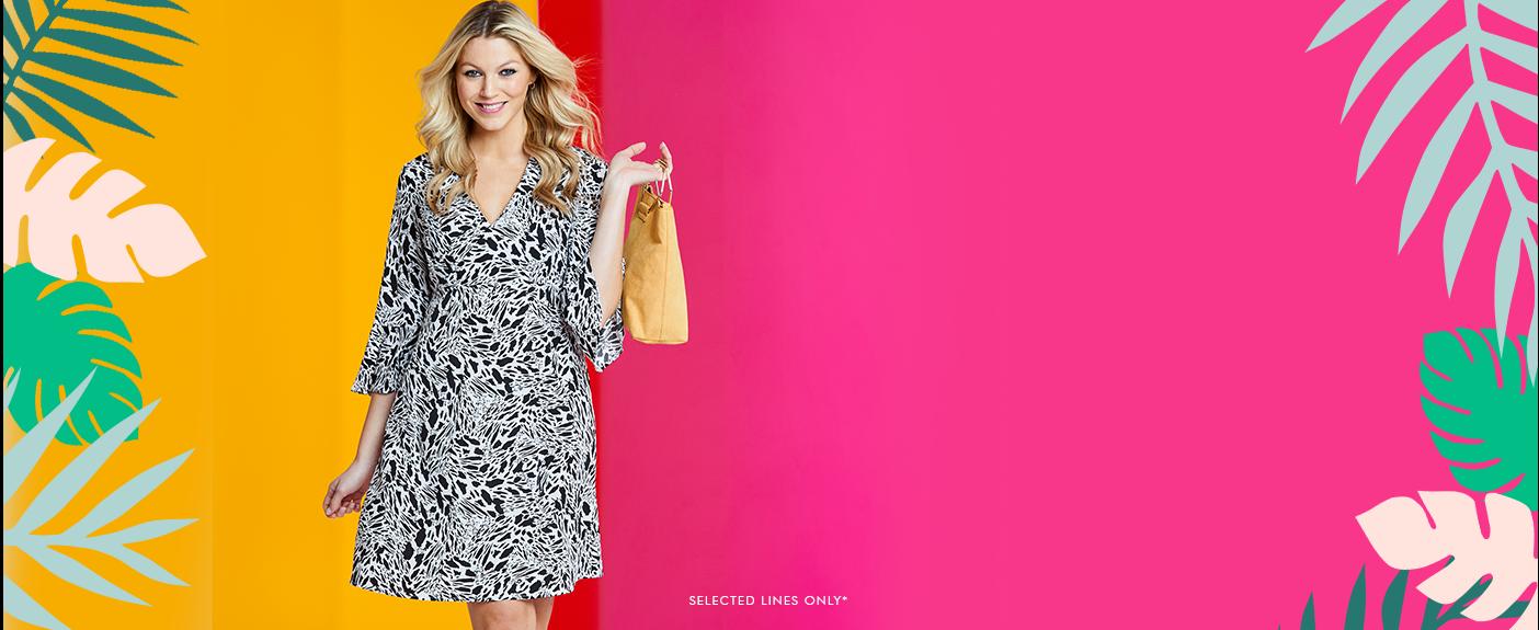 29d9cdc7b00 Plus Size Clothing  Online