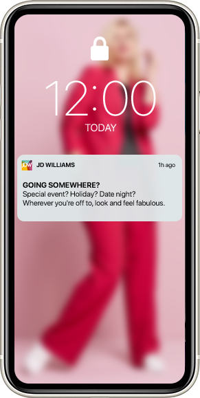 download the jd williams app shop securely easily jd williams download the jd williams app shop