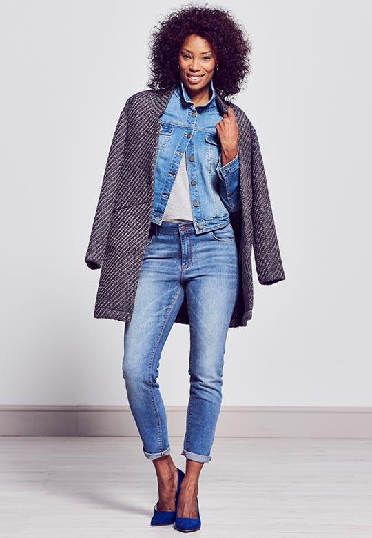 06ba503ec91 Sadie slim jeans