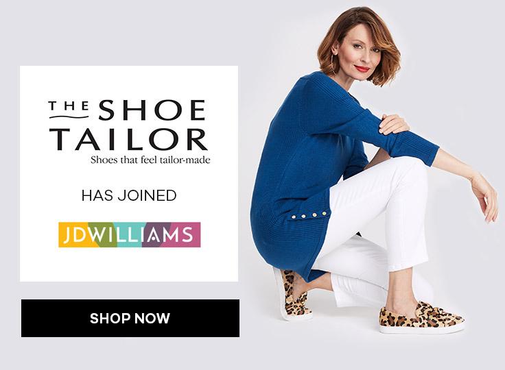 Shoe Tailor Shoes, Sandals \u0026 Boots | JD