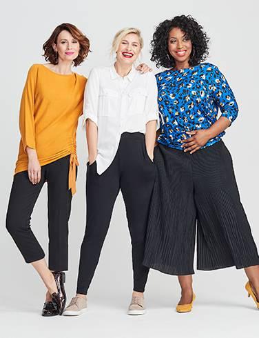 Women S Fashion In Plus Size Menswear Furniture Homewares And