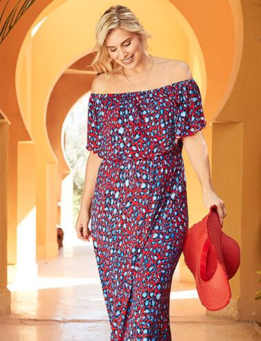 65ae174dd7e Women s Fashion in Plus Size