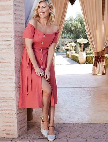 ff7149ba50f Plus Size Clothing  Dresses