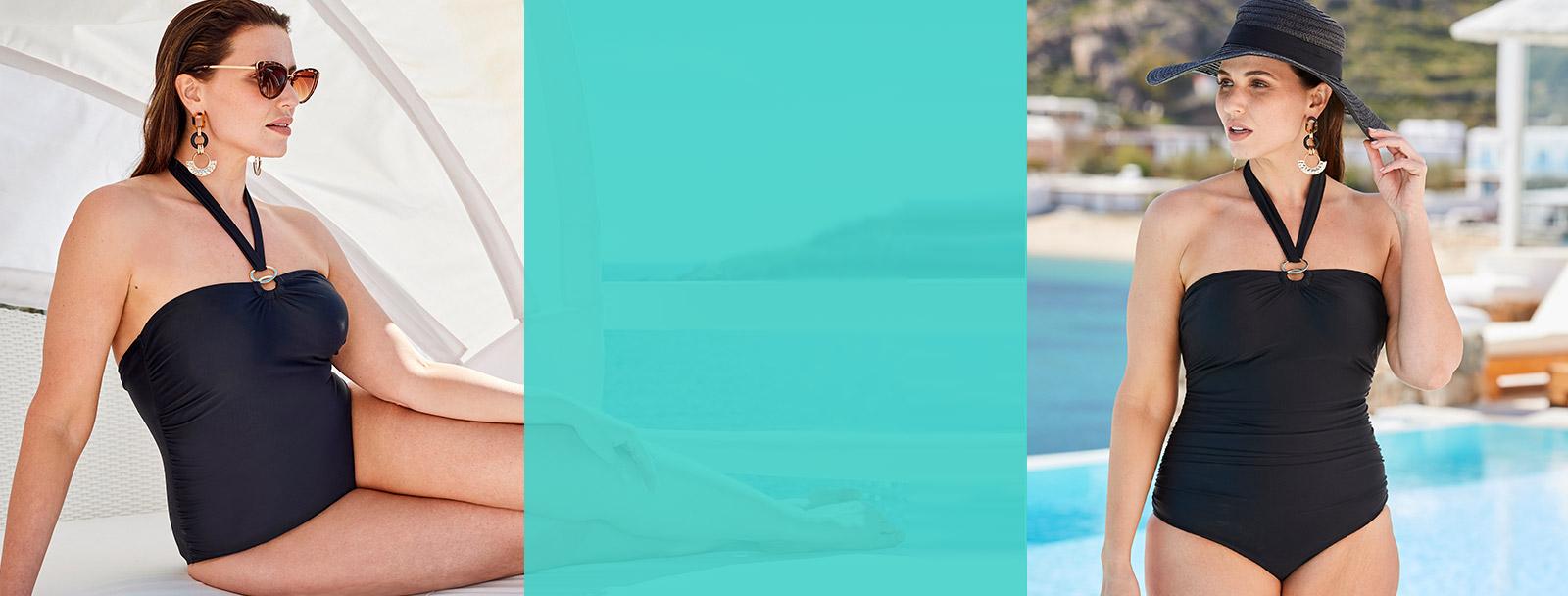 aeab689de0 Plus Size Clothing: Dresses, Lingerie & Swimwear | Marisota