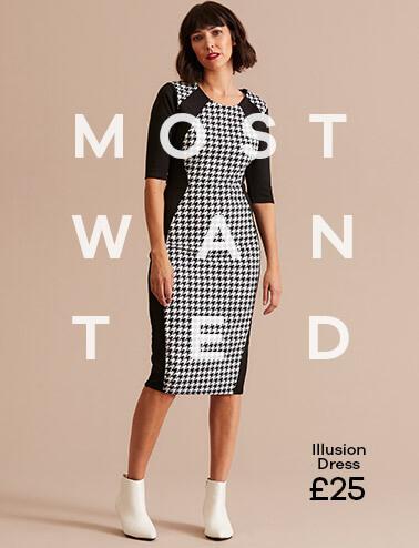 Plus Size Clothing: Dresses, Lingerie & Swimwear | Marisota