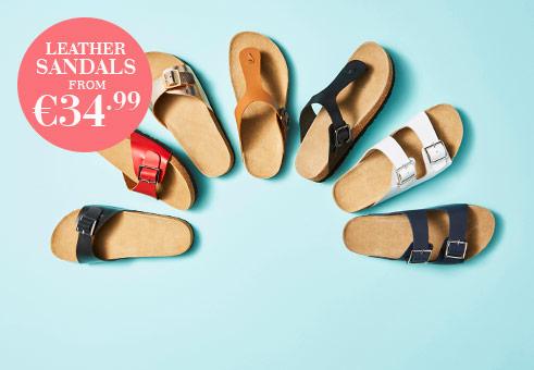 b4c779674 20% Off Nightwear It s Sandal Season