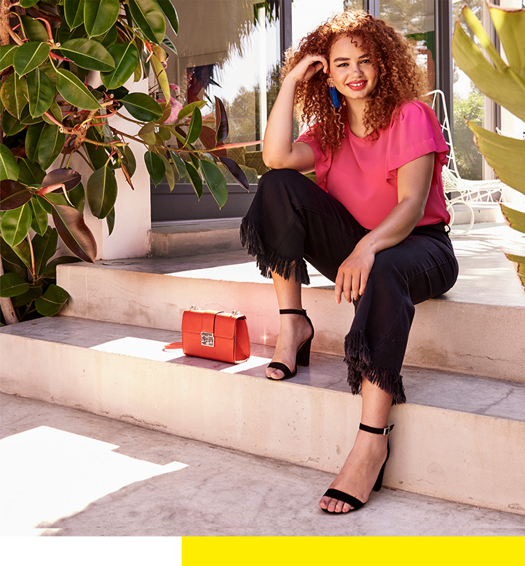 Simply Be.ie | Ladies' plus size clothing in Ireland plus