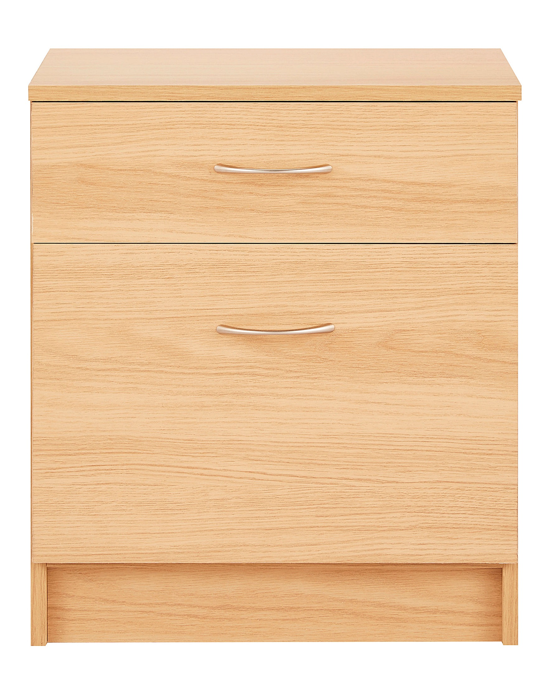 san francisco 1f382 fafd5 Langley 2 Drawer Filing Cabinet