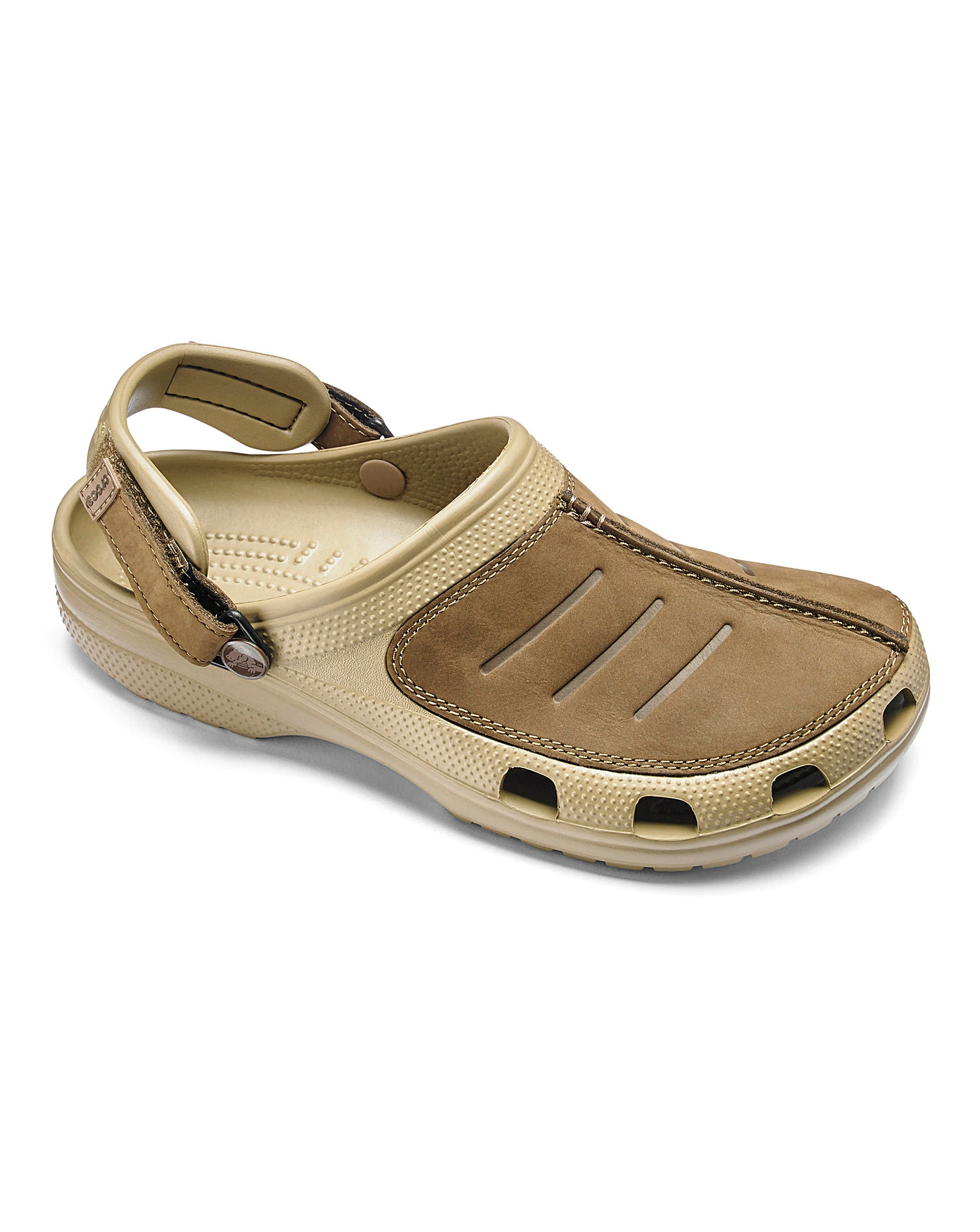 meilleures baskets c04ba 00e9a Crocs Yukon Mesa Clog