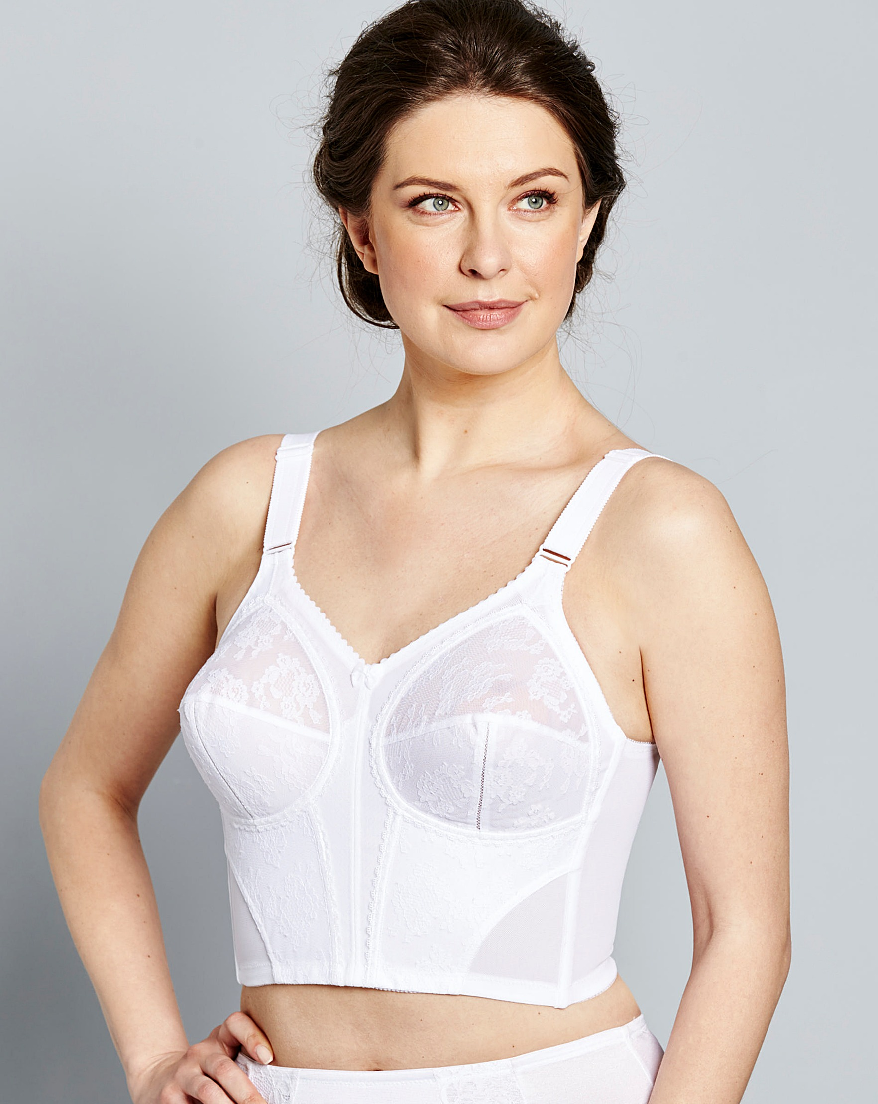8db18ae6ca8 Triumph Doreen Midi Non Wired Bra