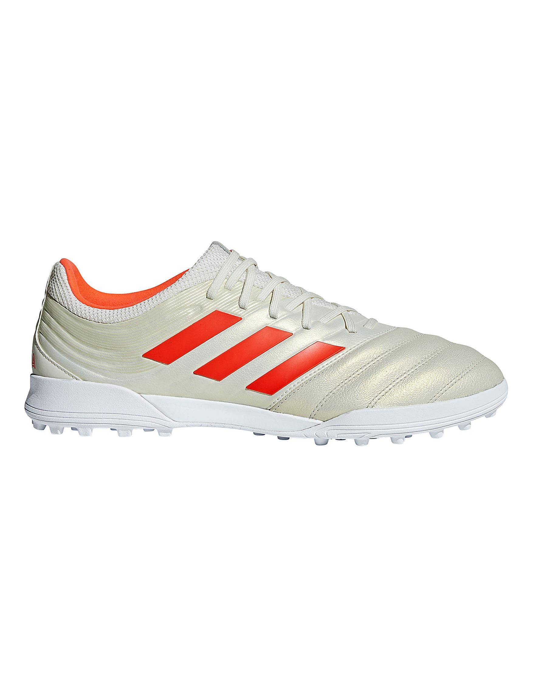 competitive price 8ac30 87029 adidas Copa 19.3 Turf Boots   Jacamo