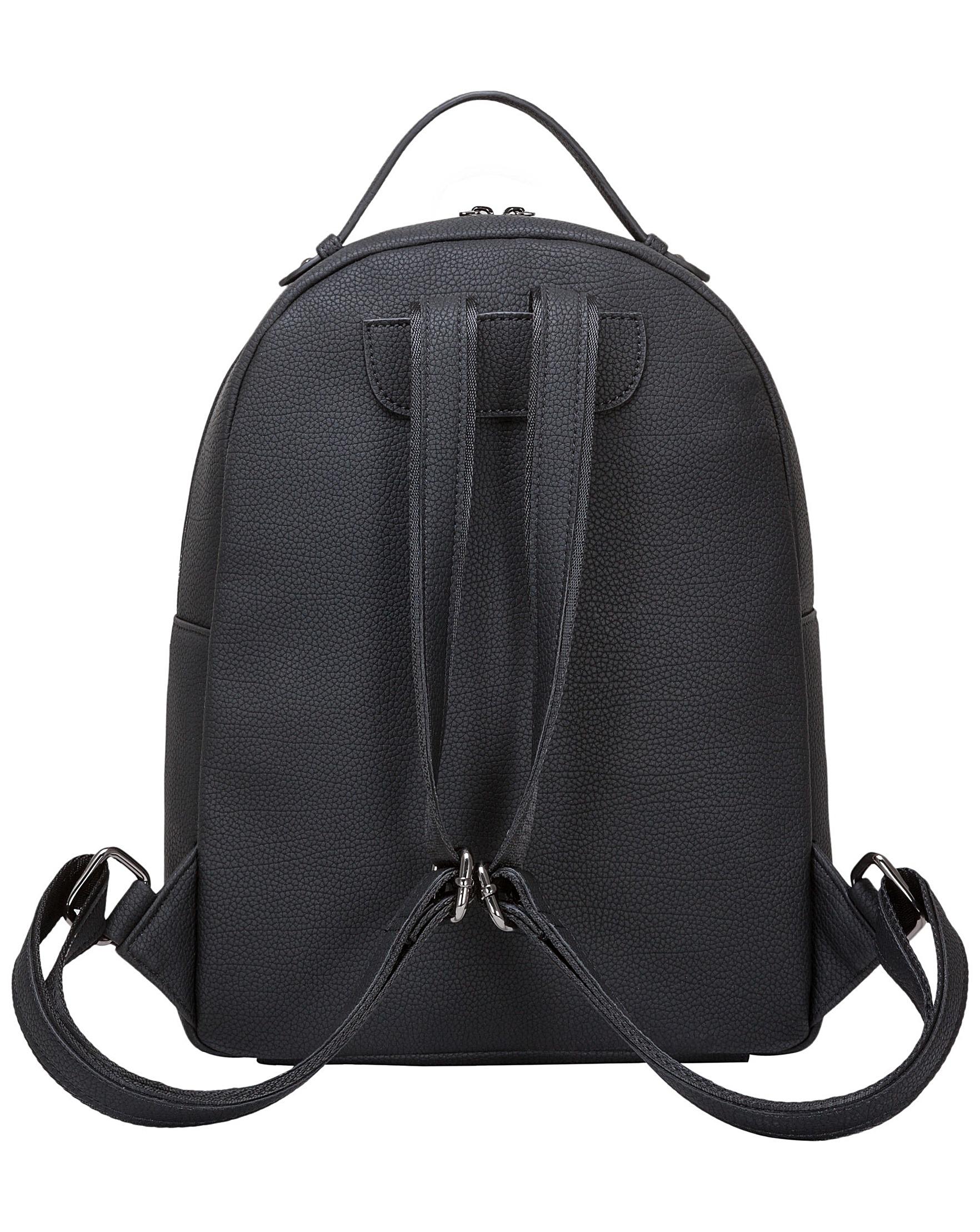 Claudia Canova Adela Matte Backpack