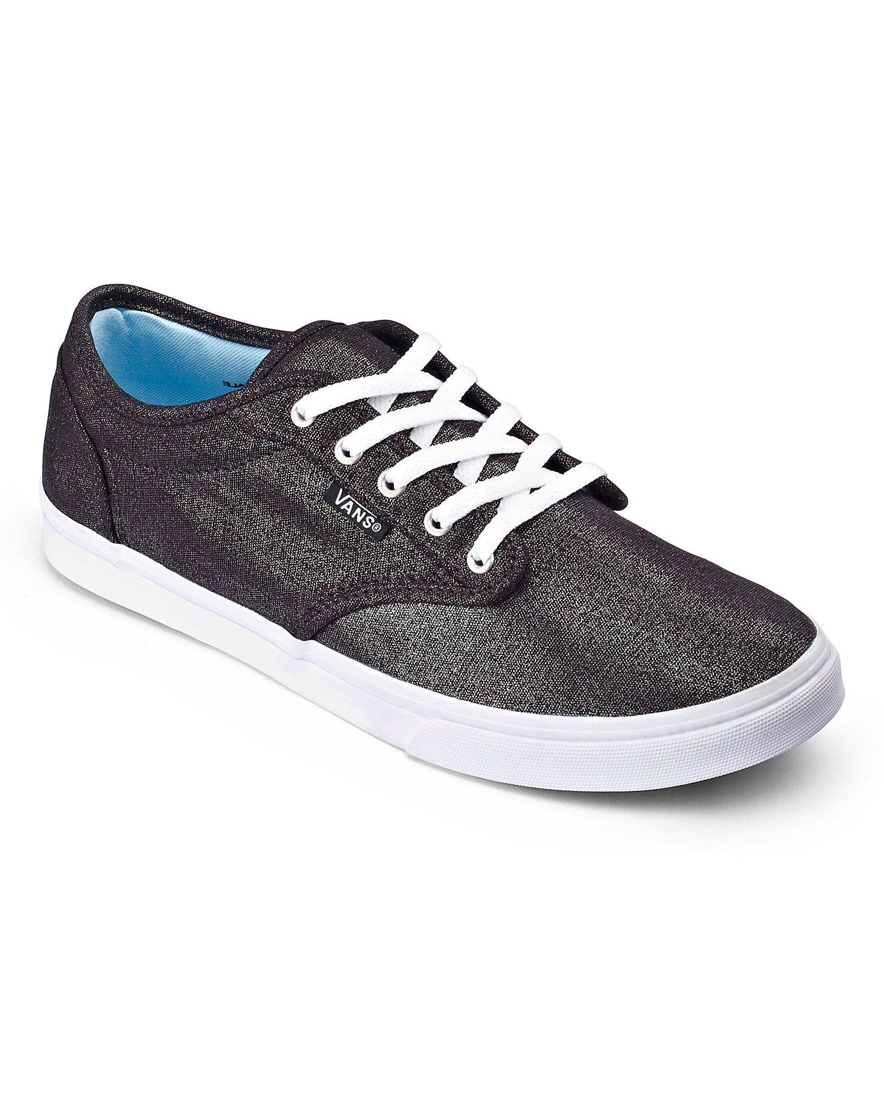 f09124fbfe Vans Atwood Low Trainers