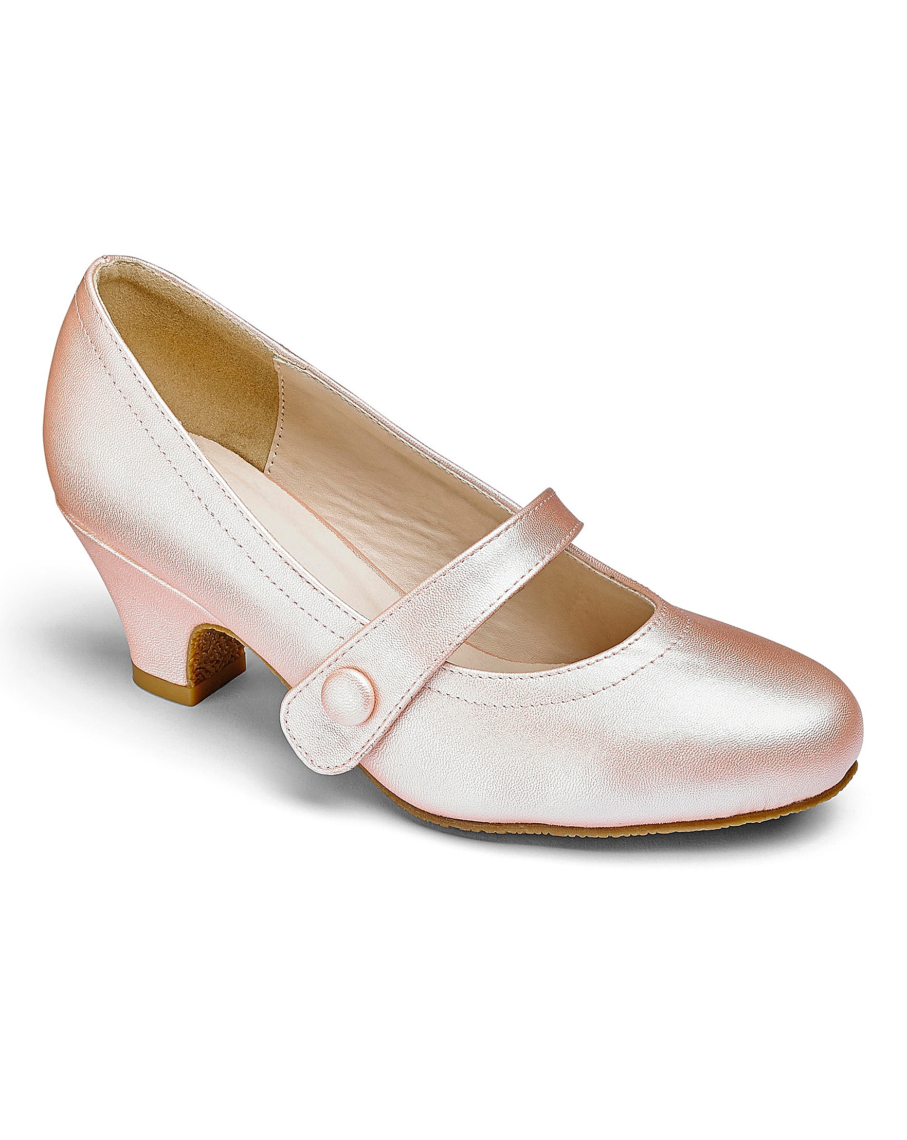 c8fcc93bb1a4 Mary Jane Shoes D Fit | Fashion World