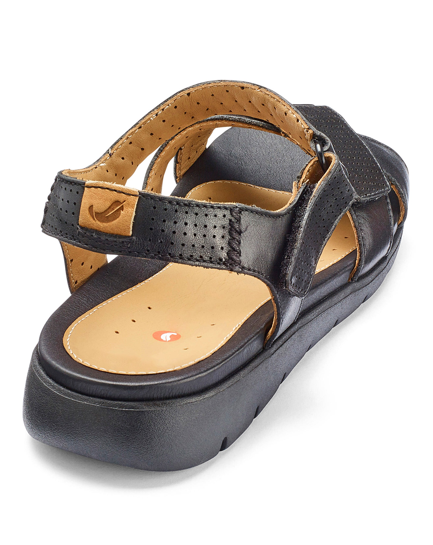 85a8396d037 Clarks Un Saffron Sandals E Fit
