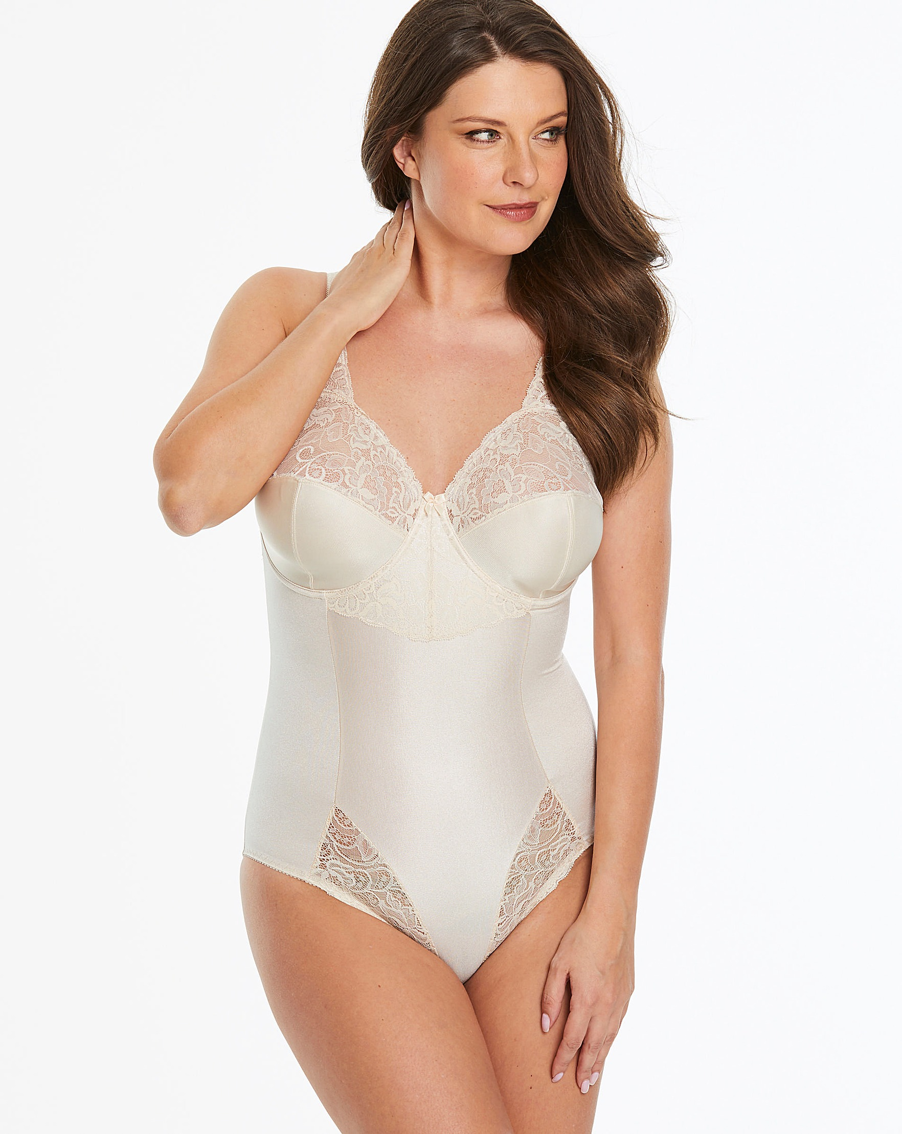 Charnos Superfit Full Cup Bodyshaper  bf2391e7c