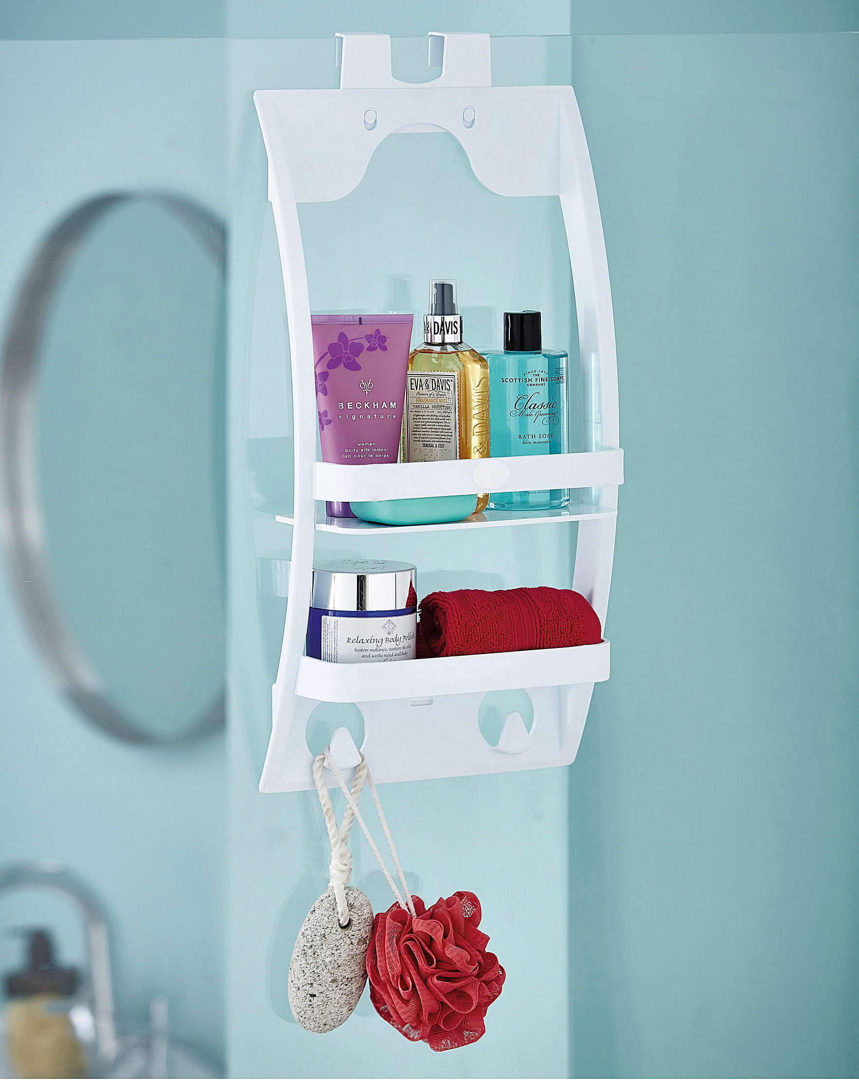 Shower Caddy | House of Bath