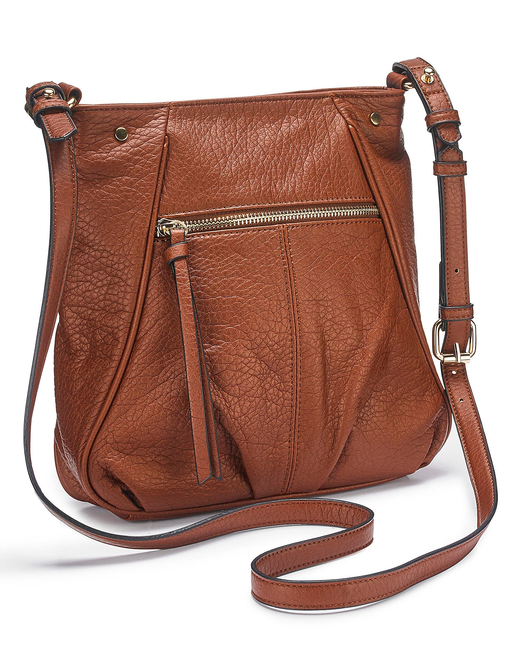 Simply Be Ella Messanger Bag VGebM1e