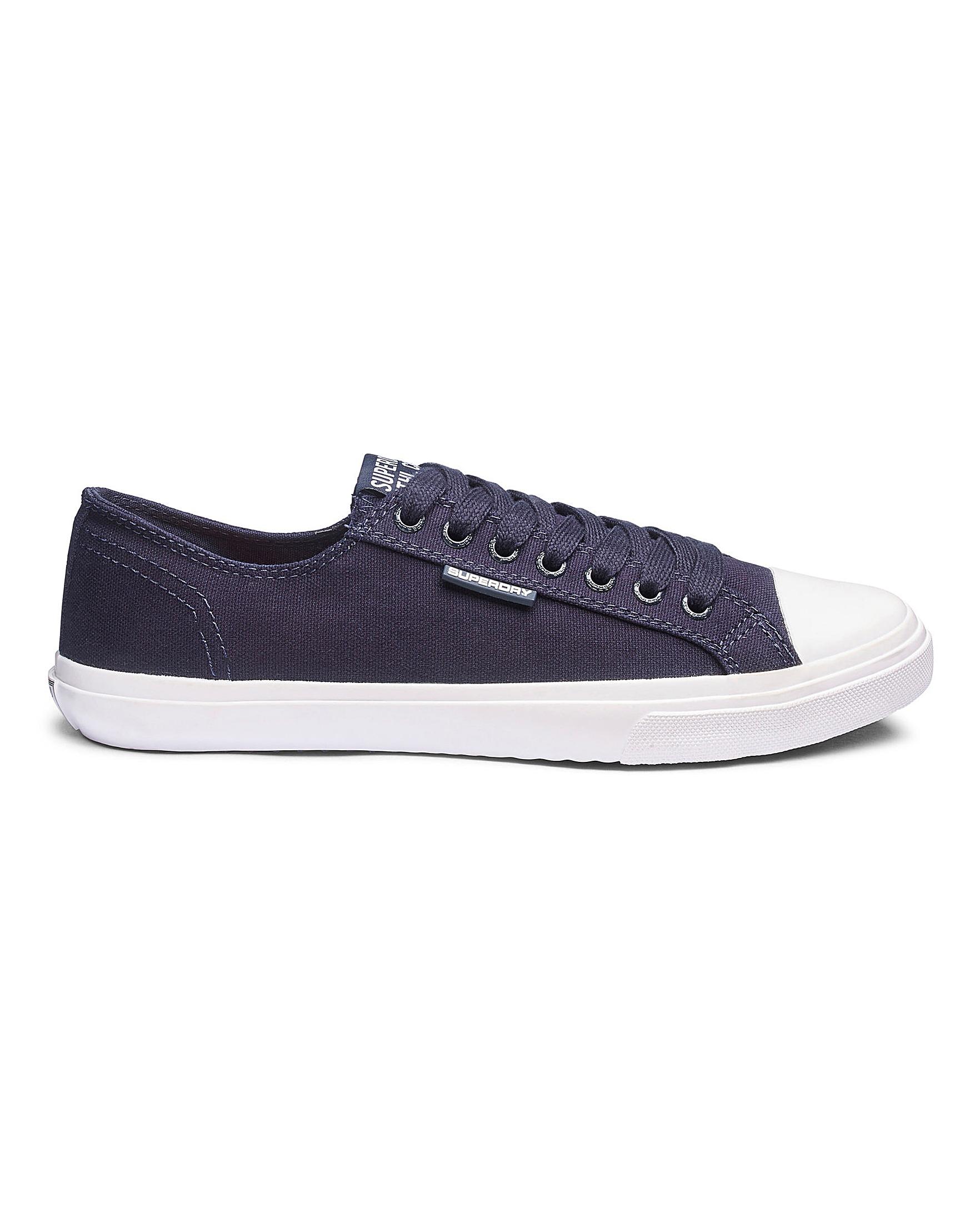 9b05cf2d35bee Superdry Low Pro Sneaker