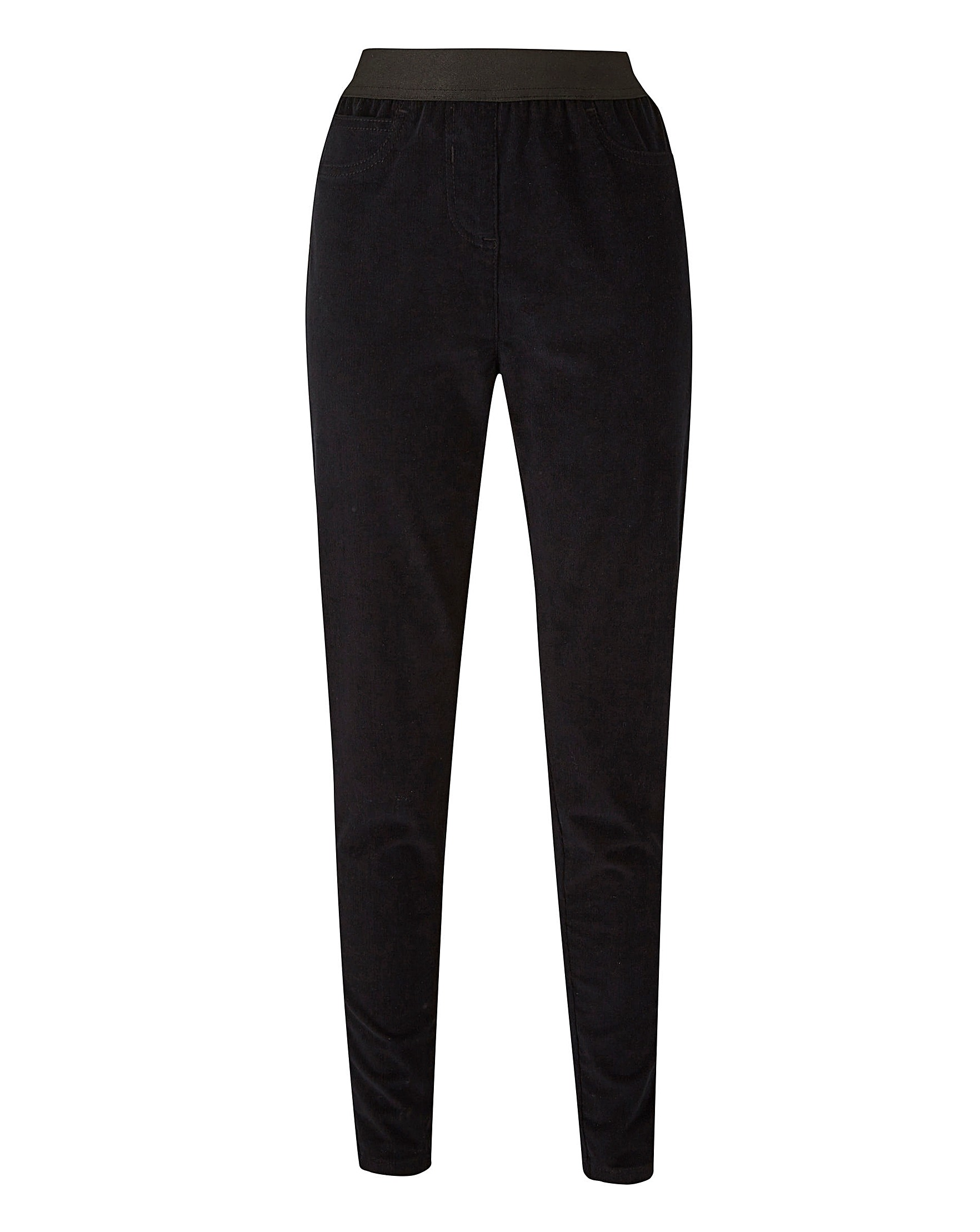release date: outlet boutique street price Petite Cord Stretch Leggings