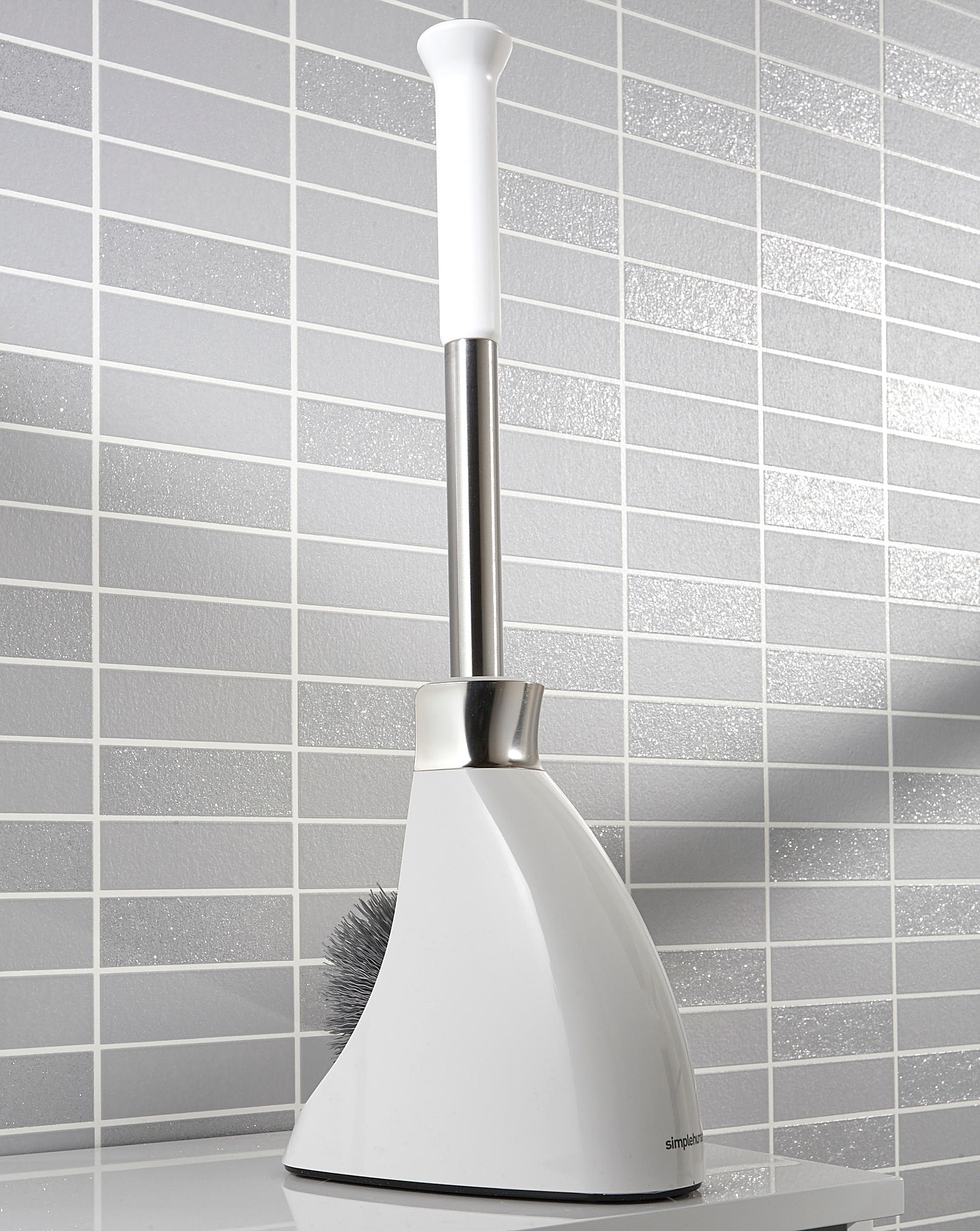Simplehuman Toilet Brush | J D Williams