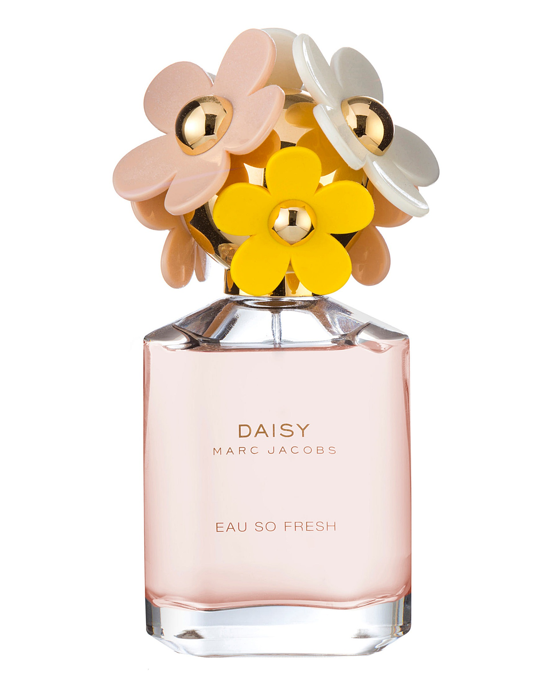Marc jacobs daisy eau so fresh 75ml edt ambrose wilson izmirmasajfo