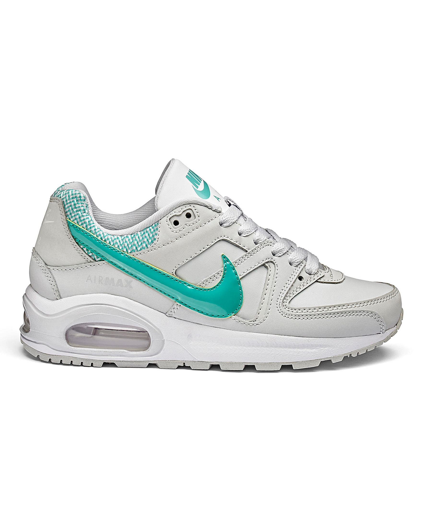 on sale 79065 873a3 Nike Air Max Command Flex Girls Trainers   Oxendales
