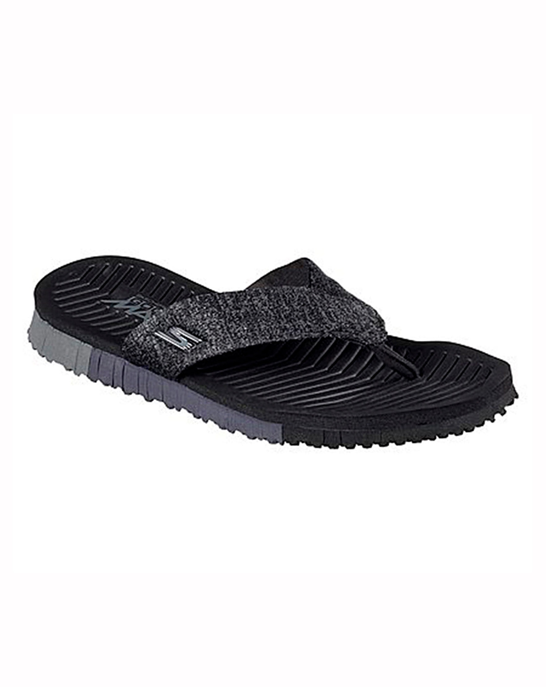 70f51435bbd6 Skechers Go Flex Solana Sandals