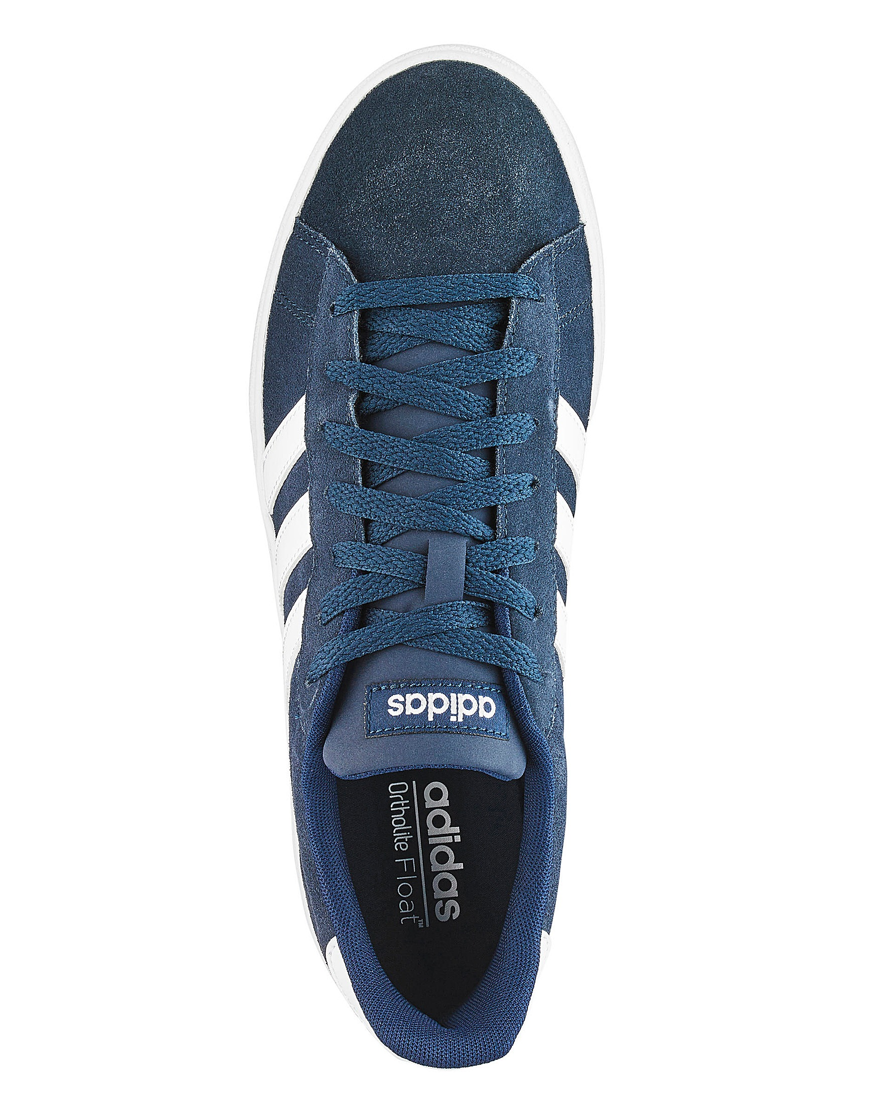 big sale 5af29 2c4de adidas Daily 2.0 Trainers   J D Williams