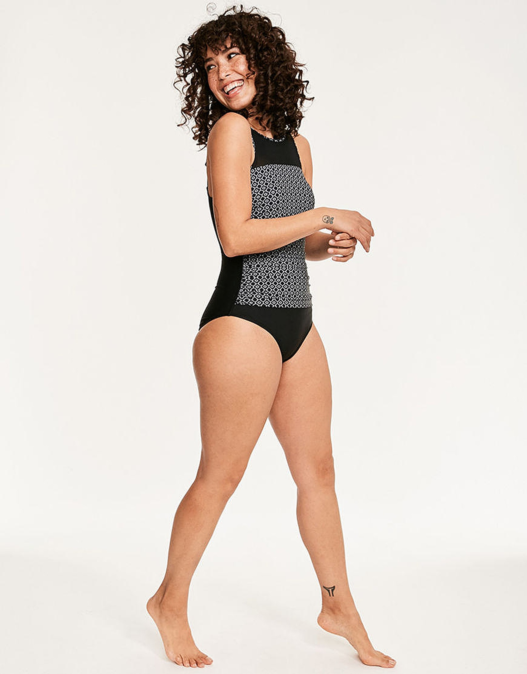 a9f1ac1cf1f91 Amoena Ayon Mastectomy Swimsuit