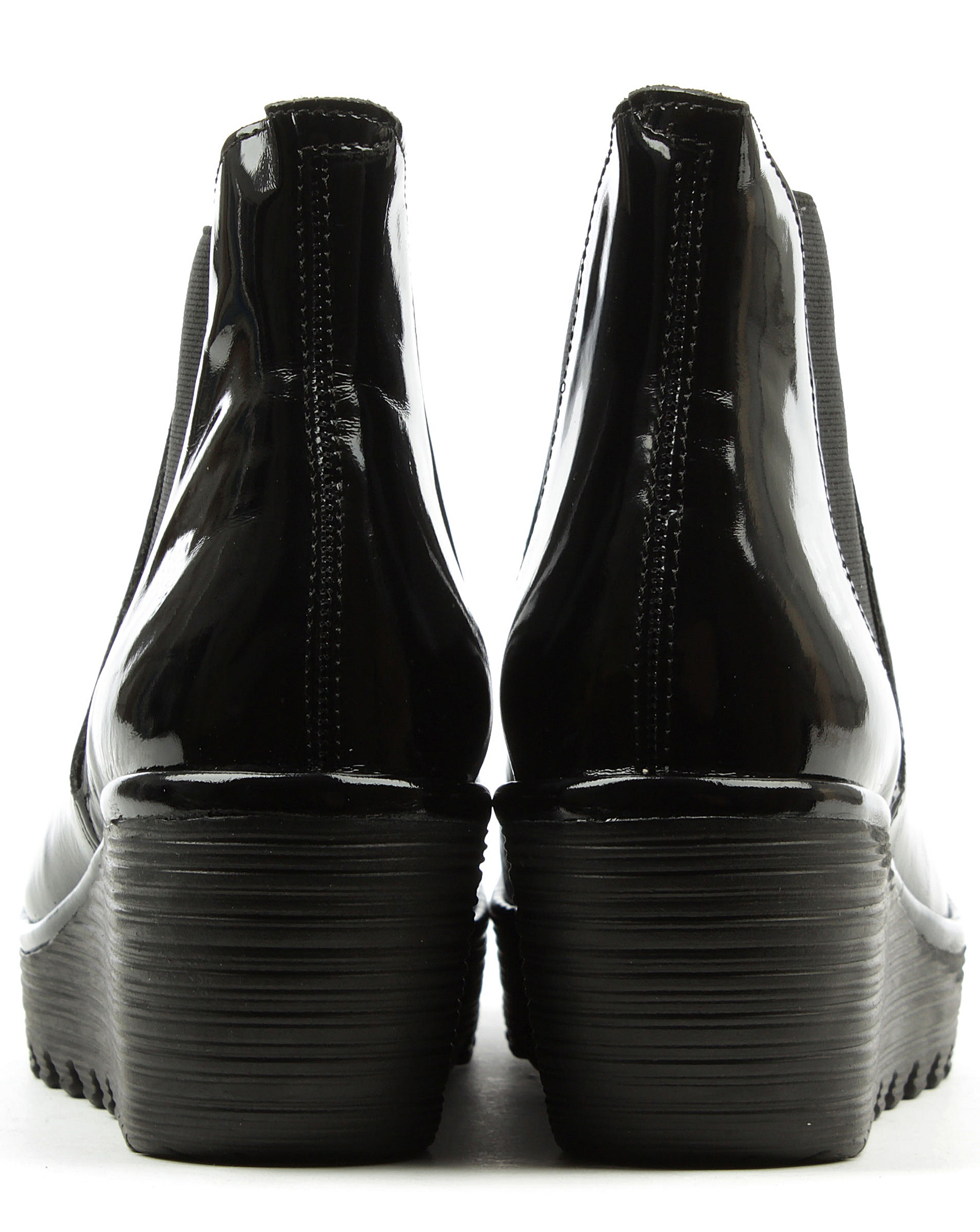 6ecb100ad389 JOSEPH Ankle boots Lust List Boots Leather chelsea boots Shoe