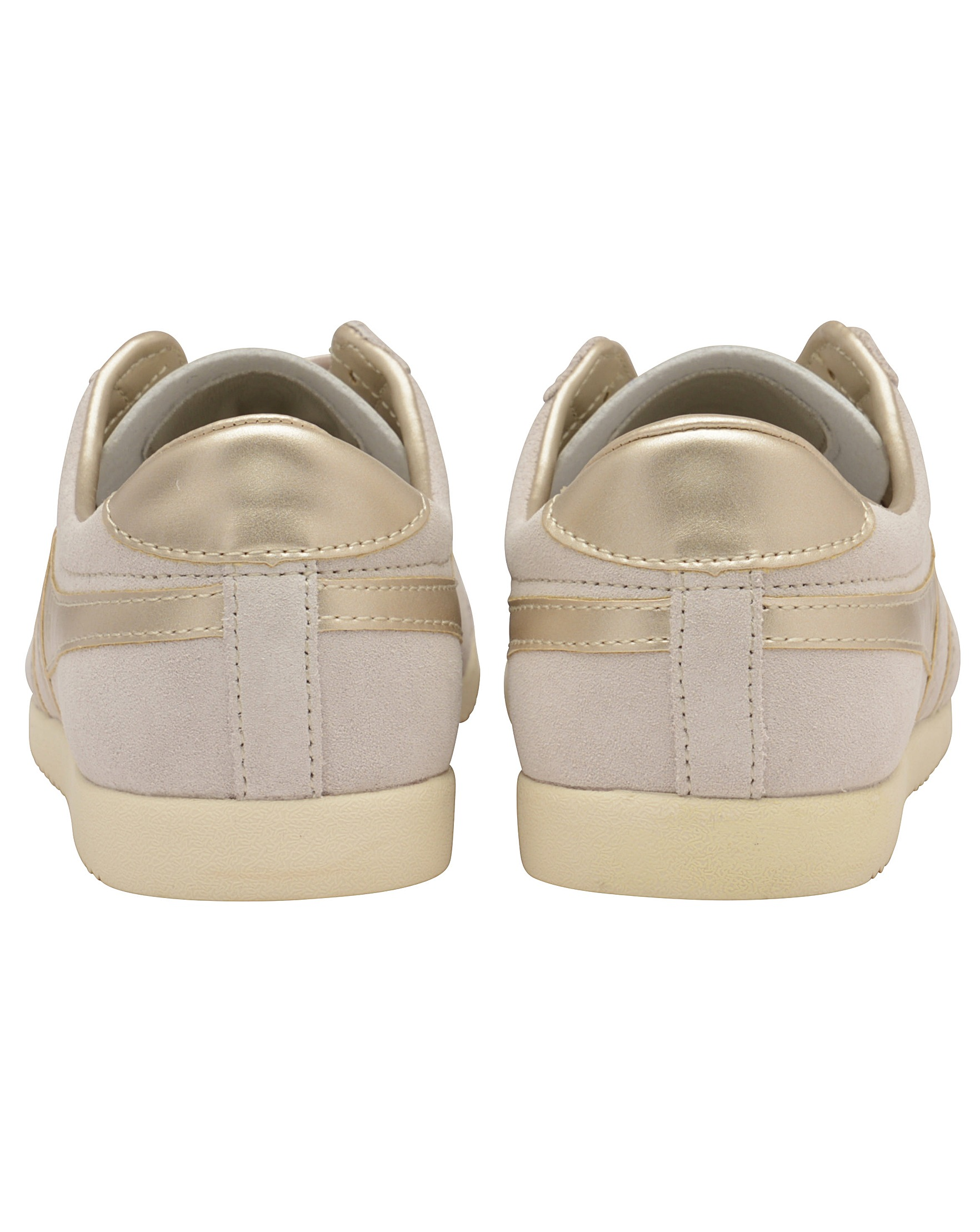 571a57b2dfb Gola Bullet Pearl ladies trainers